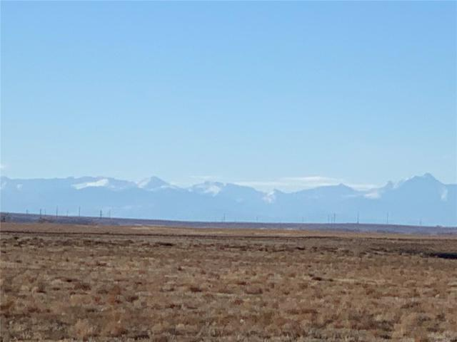 Lot B County Road 67, Keenesburg, CO 80643 (#9555522) :: The Heyl Group at Keller Williams