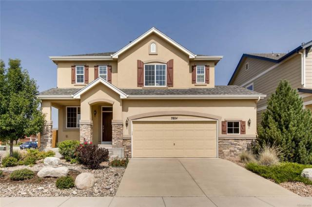 7804 Lightwood Way, Colorado Springs, CO 80908 (#9555588) :: The City and Mountains Group