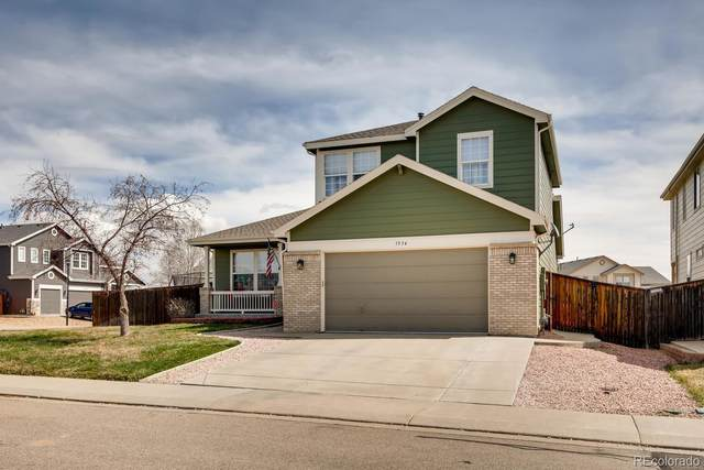 1934 Rannoch Drive, Longmont, CO 80504 (MLS #9555691) :: 8z Real Estate
