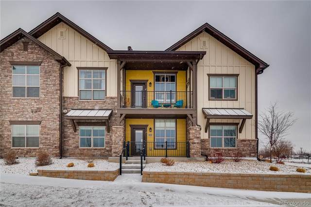 6690 Crystal Downs Drive #104, Windsor, CO 80550 (MLS #9556753) :: 8z Real Estate