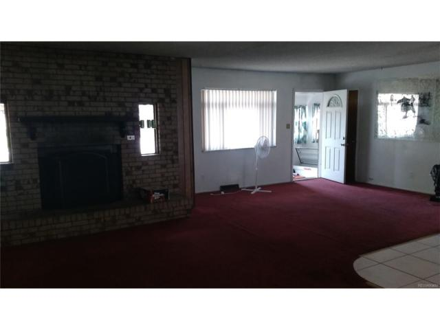 980 Cragmore Street, Denver, CO 80221 (#9556794) :: The Peak Properties Group