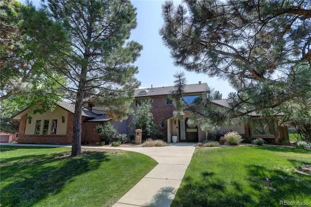 2590 E Long Lane, Greenwood Village, CO 80121 (MLS #9556916) :: 8z Real Estate