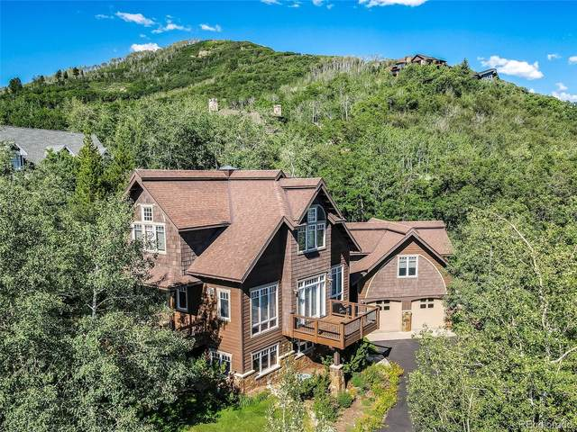 70 Alpine Drive, Steamboat Springs, CO 80487 (MLS #9556945) :: 8z Real Estate