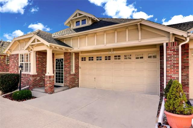 6776 E Panorama Lane B-3, Denver, CO 80224 (MLS #9556966) :: 8z Real Estate