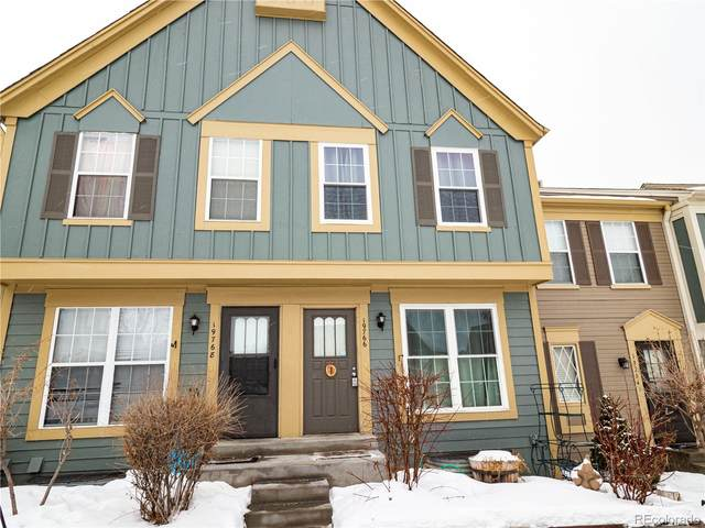 19766 Applewood Court, Parker, CO 80138 (#9556974) :: The DeGrood Team
