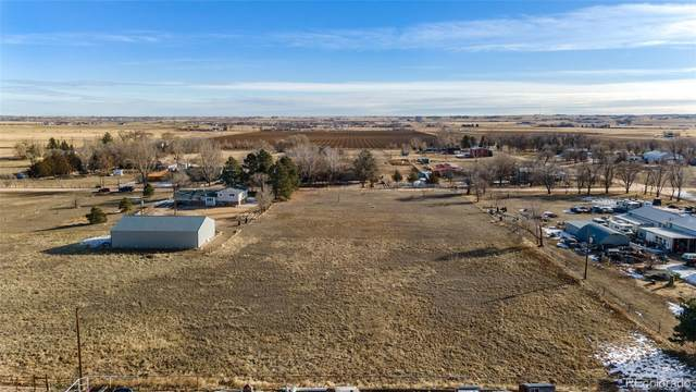 2855 Appaloosa Avenue, Brighton, CO 80602 (#9557416) :: The Gilbert Group