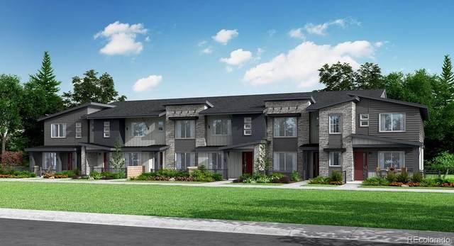 2054 S Upham Way, Lakewood, CO 80227 (#9557418) :: Venterra Real Estate LLC