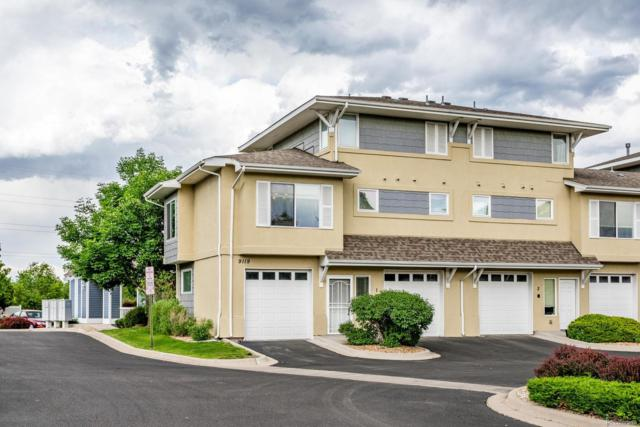9119 W 50th Lane #1, Arvada, CO 80002 (#9557465) :: The HomeSmiths Team - Keller Williams