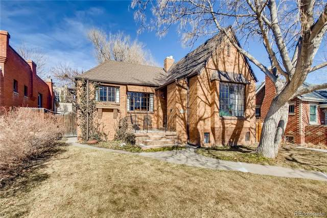 4701 W 32nd Avenue, Denver, CO 80212 (#9557613) :: Realty ONE Group Five Star