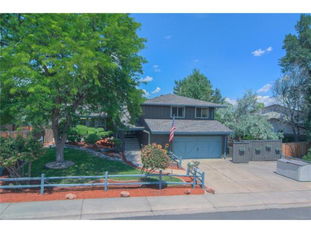 3991 S Syracuse Way, Denver, CO 80237 (MLS #9557626) :: 8z Real Estate