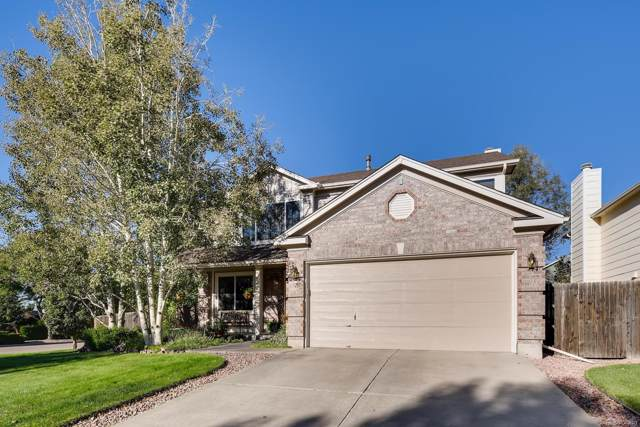 5026 Plumstead Drive, Colorado Springs, CO 80920 (MLS #9558459) :: 8z Real Estate