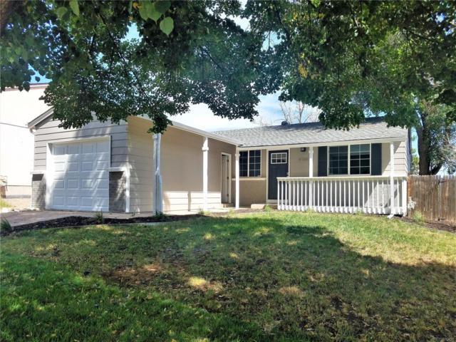 4166 S Pagosa Court, Aurora, CO 80013 (MLS #9558673) :: 8z Real Estate