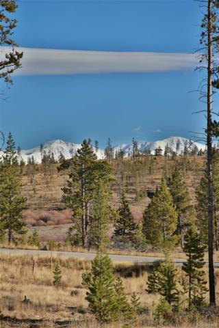 1734 County Road 5199, Tabernash, CO 80478 (MLS #9559149) :: 8z Real Estate