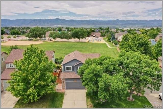 9832 Castle Ridge Circle, Highlands Ranch, CO 80129 (#9559688) :: The Galo Garrido Group