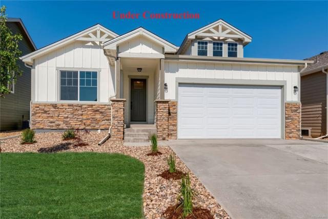 707 N Country Trail, Ault, CO 80610 (MLS #9559797) :: 8z Real Estate