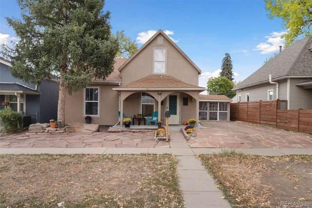 754 King Street, Denver, CO 80204 (#9560309) :: Compass Colorado Realty
