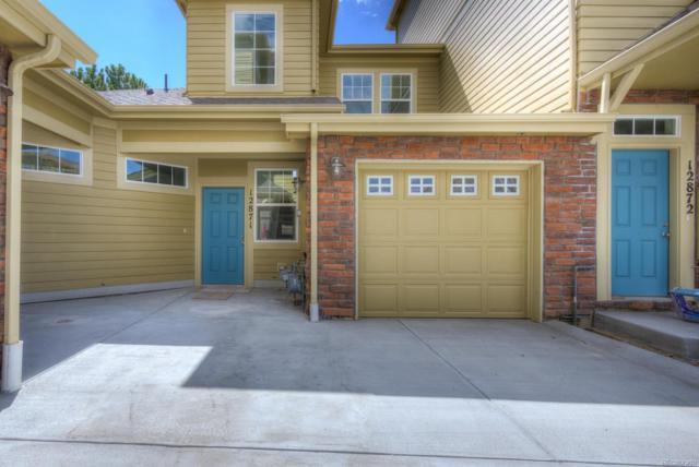 12871 King Street, Broomfield, CO 80020 (MLS #9560310) :: 8z Real Estate