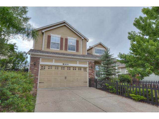 14154 Tern Drive, Colorado Springs, CO 80921 (MLS #9560317) :: 8z Real Estate