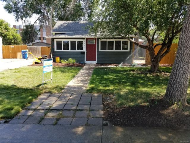 1920 Clinton Street, Aurora, CO 80010 (MLS #9560348) :: 8z Real Estate
