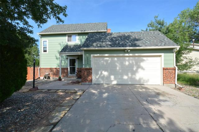 4955 Irving Drive, Colorado Springs, CO 80916 (#9560358) :: The Pete Cook Home Group