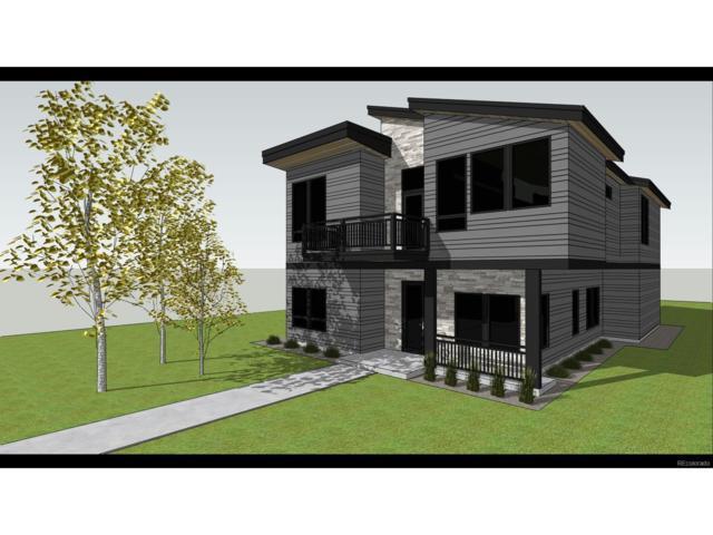 1711 S Jackson Street, Denver, CO 80210 (MLS #9560466) :: 8z Real Estate