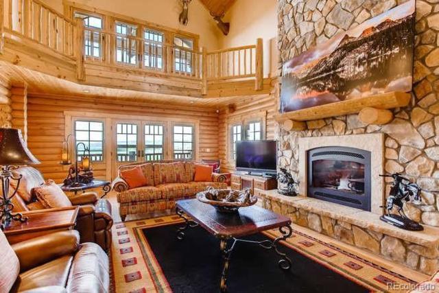 121 County Road 4485, Grand Lake, CO 80447 (#9560542) :: Wisdom Real Estate