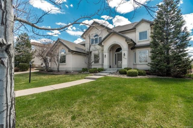 7039 S Picadilly Street, Aurora, CO 80016 (MLS #9560594) :: 8z Real Estate