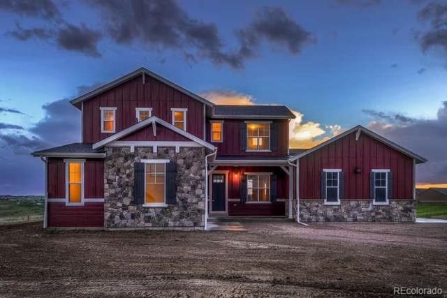 16030 Fairway Drive, Commerce City, CO 80022 (#9560740) :: The Peak Properties Group