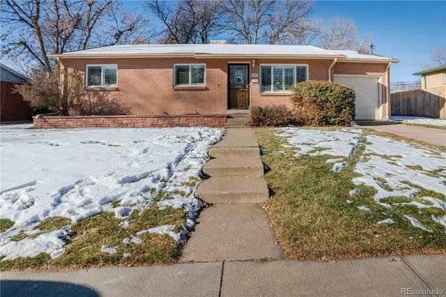 6853 Moore Street, Arvada, CO 80004 (MLS #9561571) :: 8z Real Estate