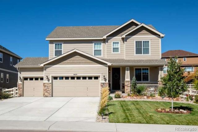 5875 Golden Field Lane, Castle Rock, CO 80104 (#9561585) :: Bicker Realty