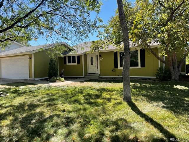 3361 W 134th Avenue, Broomfield, CO 80020 (#9561643) :: HergGroup Colorado