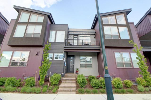 5461 Valentia Street, Denver, CO 80238 (#9561757) :: The Pete Cook Home Group