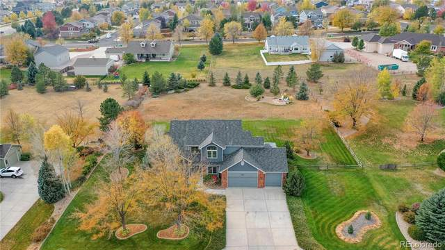 1001 Somerly Lane, Fort Collins, CO 80525 (#9562359) :: The Brokerage Group