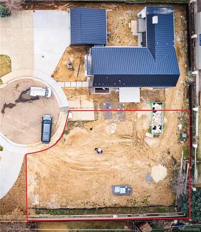 3055 S University Circle, Englewood, CO 80113 (#9562896) :: The HomeSmiths Team - Keller Williams