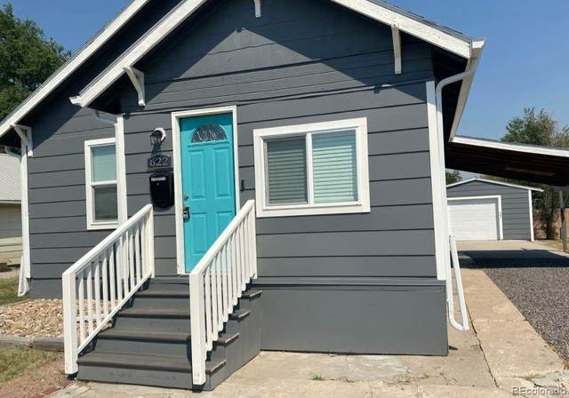 622 N 5th Avenue, Sterling, CO 80751 (MLS #9563208) :: 8z Real Estate