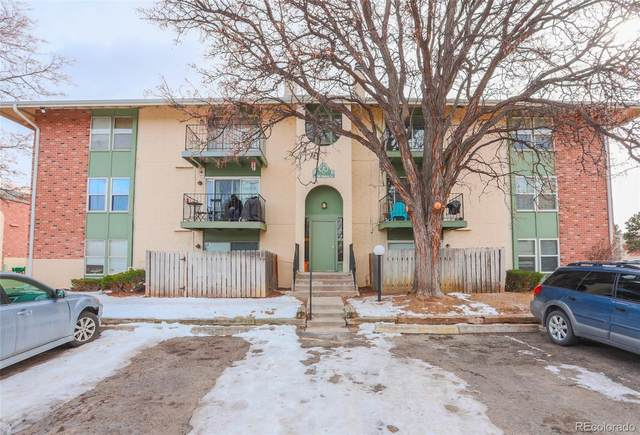 12198 Melody Drive #104, Westminster, CO 80234 (#9563478) :: Berkshire Hathaway Elevated Living Real Estate