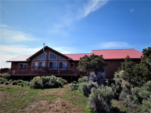 6952 Debutts Road, Fort Garland, CO 81133 (MLS #9563627) :: 8z Real Estate