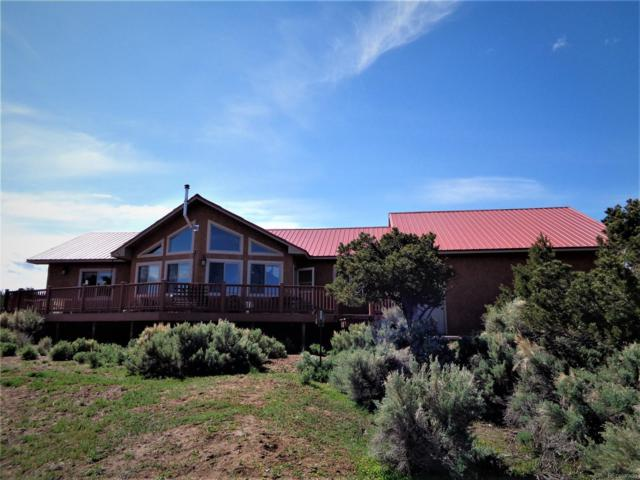 6952 Debutts Road, Fort Garland, CO 81133 (MLS #9563627) :: Kittle Real Estate