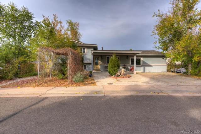 11231 E Virginia Place, Aurora, CO 80012 (MLS #9563825) :: Bliss Realty Group