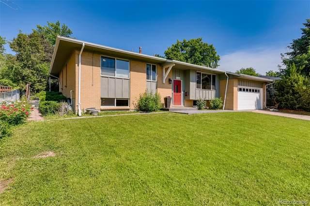2304 S Oneida Street, Denver, CO 80224 (MLS #9563913) :: Kittle Real Estate