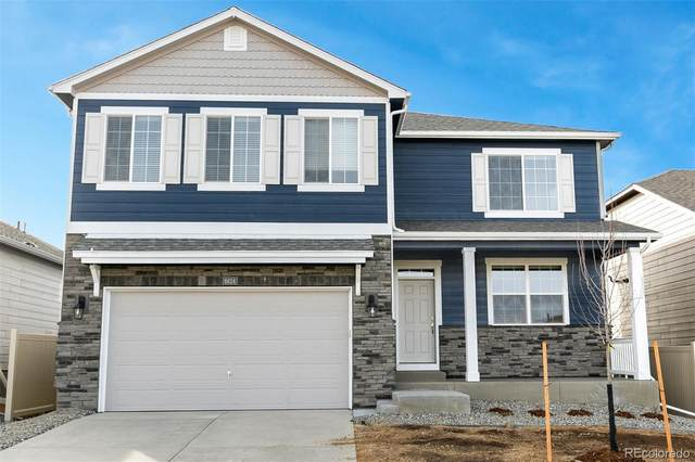 7305 Fraser Circle, Frederick, CO 80530 (MLS #9564241) :: 8z Real Estate