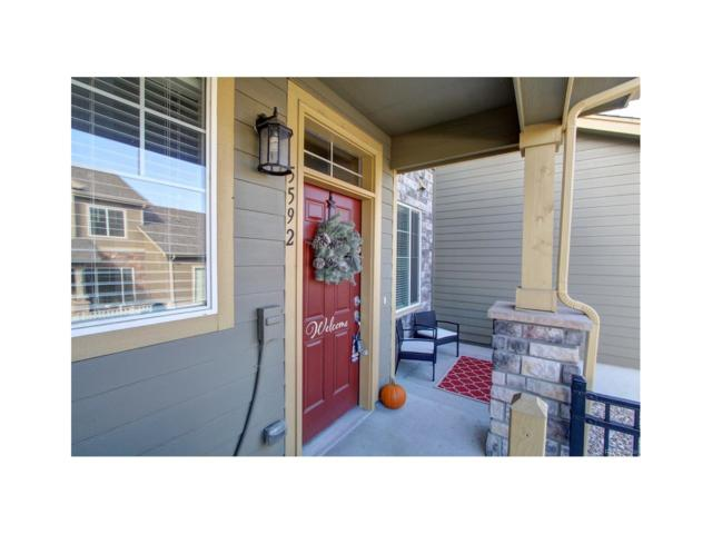 5592 W 72nd Place, Westminster, CO 80003 (#9564272) :: Thrive Real Estate Group
