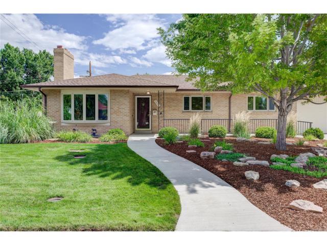 3002 S Cook Street, Denver, CO 80210 (#9564536) :: Wisdom Real Estate
