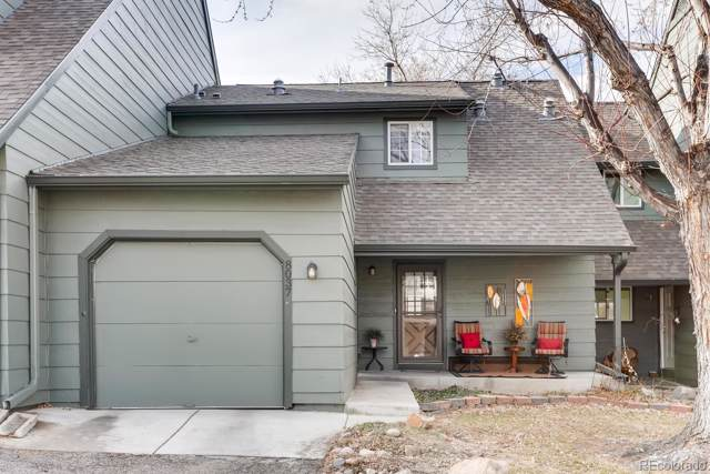 8037 W Spanish Peak, Littleton, CO 80127 (MLS #9564545) :: 8z Real Estate