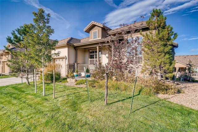 15817 Fishers Peak Drive, Broomfield, CO 80023 (#9564568) :: The Griffith Home Team