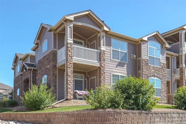 7440 S Blackhawk Street #7201, Englewood, CO 80112 (#9564595) :: The DeGrood Team
