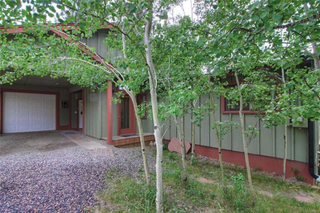 30669 Kings Valley Drive, Conifer, CO 80433 (#9564656) :: Wisdom Real Estate