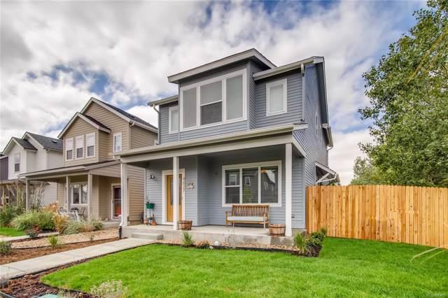 4627 Crestone Peak Street, Brighton, CO 80601 (MLS #9565381) :: 8z Real Estate