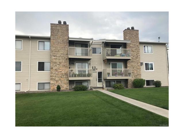 381 S Ames Street #105, Lakewood, CO 80226 (MLS #9565534) :: 8z Real Estate