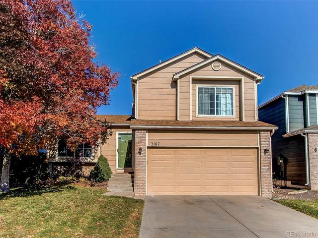 3167 W Indian Summer Lane, Castle Rock, CO 80109 (#9565772) :: Compass Colorado Realty
